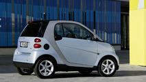 The edition limited two Smart