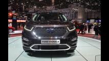 Ford al Salone di Ginevra 2016