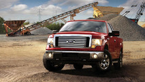 2012 Ford F-150 - 29.9.2011