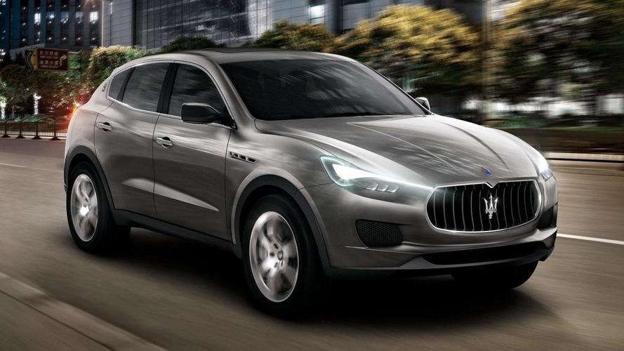 Maserati registers 'Cinqueporte' name