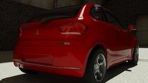 Mitsubishi Koruto concept 19.10.2013