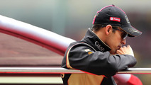 No regrets as Maldonado insists Lotus 'not lost'