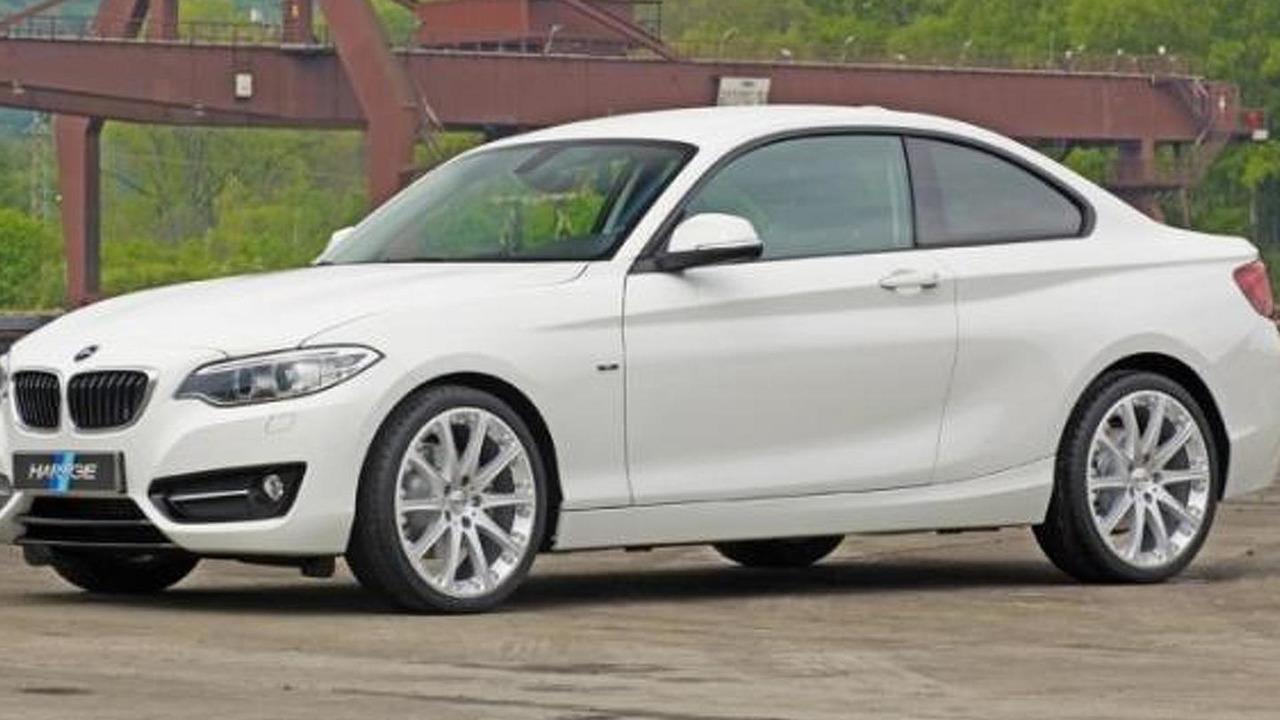 BMW 2-Series by Hartge