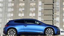 Volkswagen Scirocco RHD
