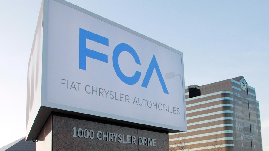 Fiat Chrysler Automobiles NV (FCAU) - Technical Watch