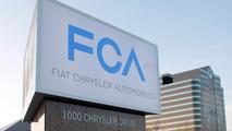 FCA tabelası