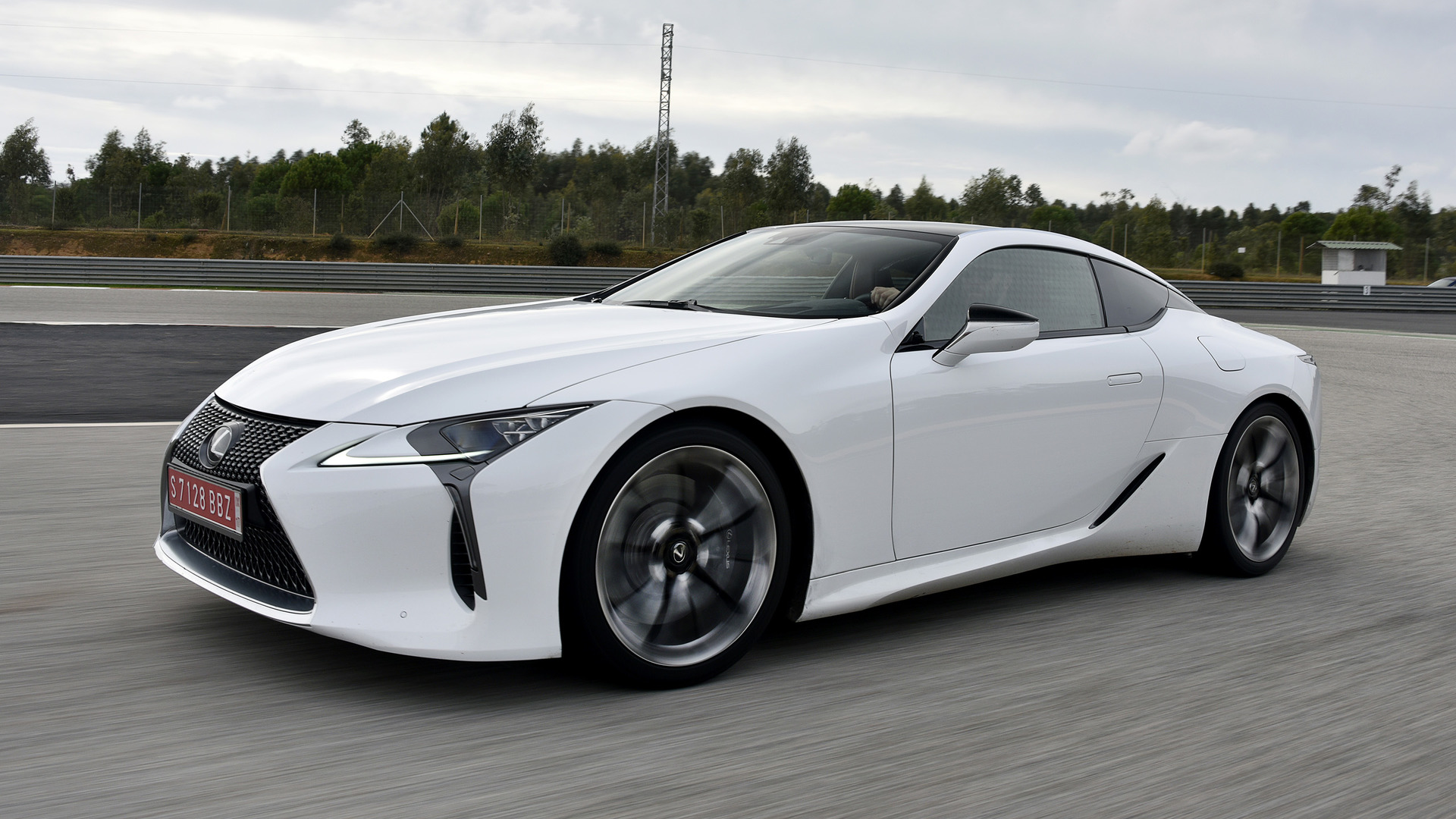 Lexus Lc 500 For Sale >> Lexus LC F allegedly debuts with 600 hp at Tokyo Motor Show