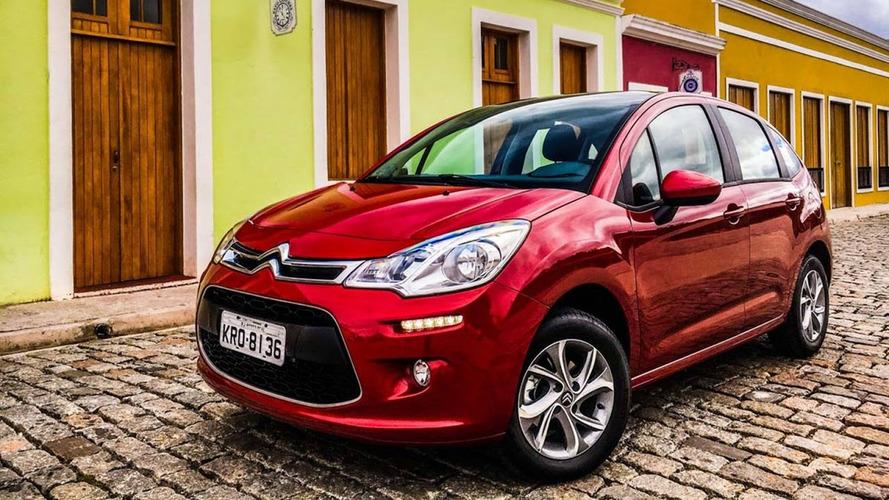Citroën oferece reboque gratuito para carros com até 8 anos de uso