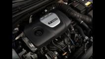 Rival de Civic Si, novo Hyundai Elantra Sport 1.6 turbo é revelado - veja fotos