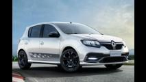 Renault Sandero RS chega ao México mais barato que no Brasil