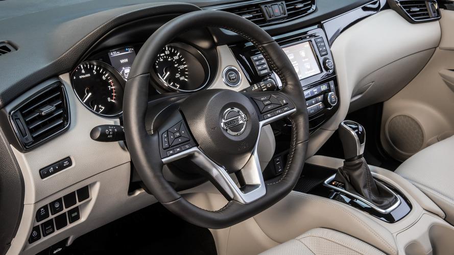 2017 Nissan Qashqai unveiled as a smaller Rogue