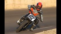 Harley-Davidson revela a XG750R, sua primeira moto para Flat Track em 44 anos