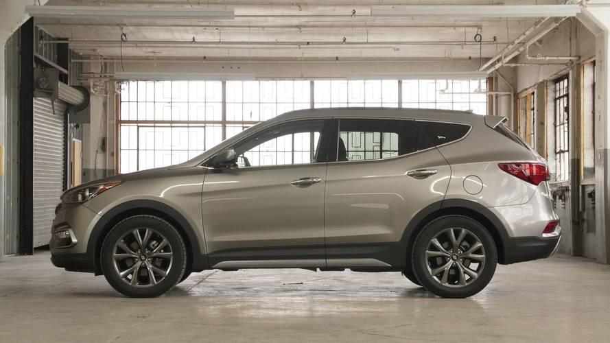 2018 Hyundai Santa Fe Sport | Why Buy?