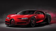 Das ist der Bugatti Chiron Sport