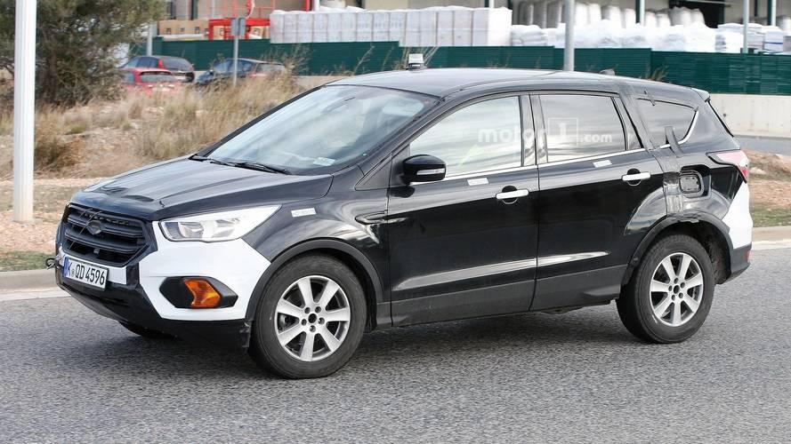 SUV do Focus, Ford Kuga 2020 terá espaço para até 7 ocupantes