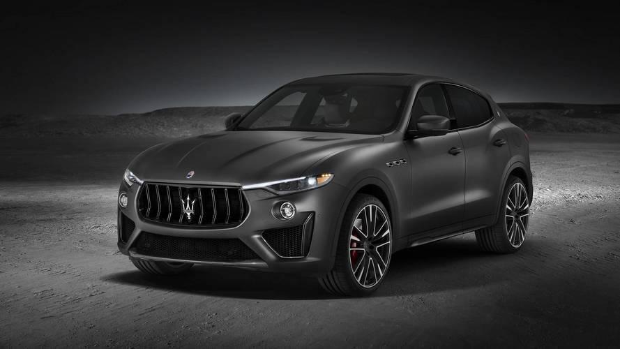 Maserati Levante Trofeo 2018, ¿por qué es especial?