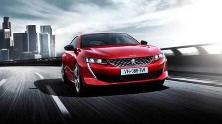 Új megjelenés és felszereltség - szintet lépne a Peugeot 508
