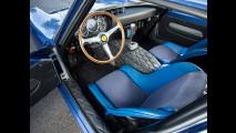 Ferrari 250 GTO, il secondo esemplare 007