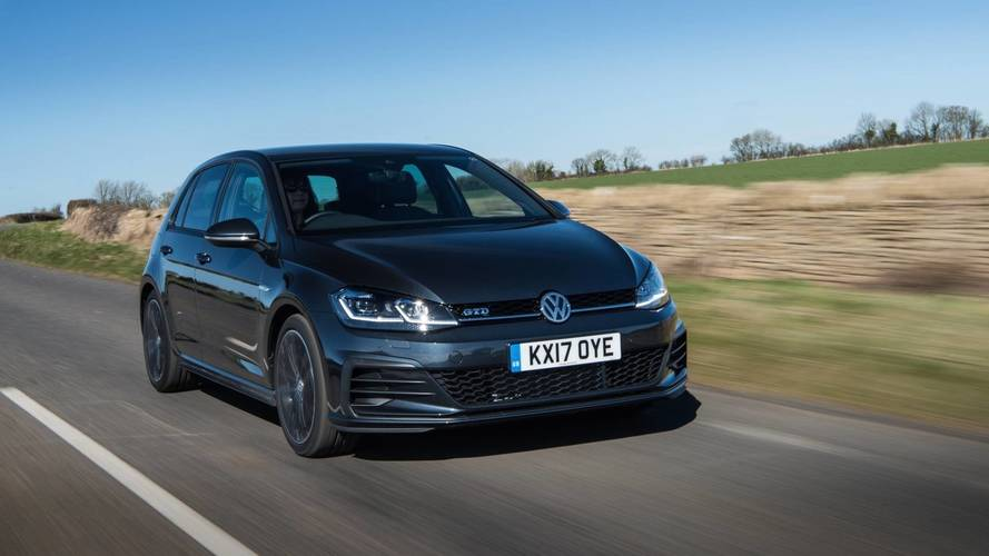 VW Spending £2.6bn to prepare Wolfsburg plant for next Golf