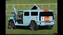 Hummer GT by Geiger