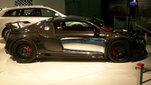 PPI Razor GTR Visible Carbon Fiber Widebody package