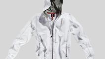 Mercedes Monochrome Gift - fleece jacket ladies