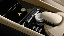 Mercedes-Benz CL 500 model *100 years of the trademark* Anniversary edition