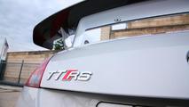 Senner Tuning Audi TT-RS - 11.25.2010