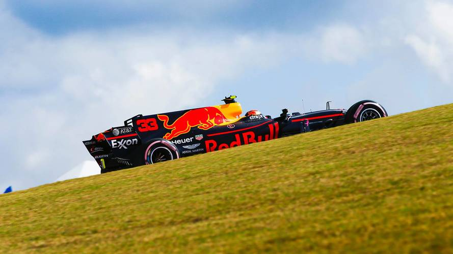 4. Red Bull Renault RB13, F1