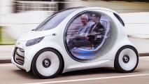 Auto a guida autonoma, il presente e il futuro