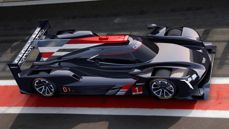 Cadillac DPi-V.R Prototipi ile dayanıklılık yarışlarına geri dönüyor