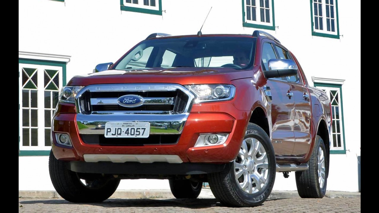 Picapes mais vendidas: Fiat Toro é o grande destaque do 1° semestre