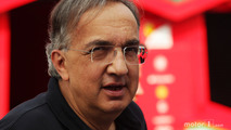 Sergio Marchionne,, Ferrari President and CEO of Fiat Chrysler Automobiles