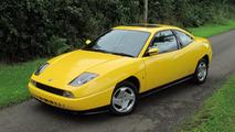 Fiat Coupé pré-production