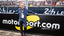 Motorsport.com's technical illustrator Giorgio Piola