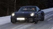Flagra! - Eis o Porsche 911 2019