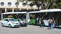 Dia da Mobilidade Elétrica - SP