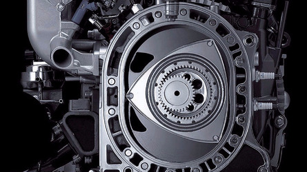 Mazda'nın rotary motoru geri dönüyor... menzil uzatıcı olarak