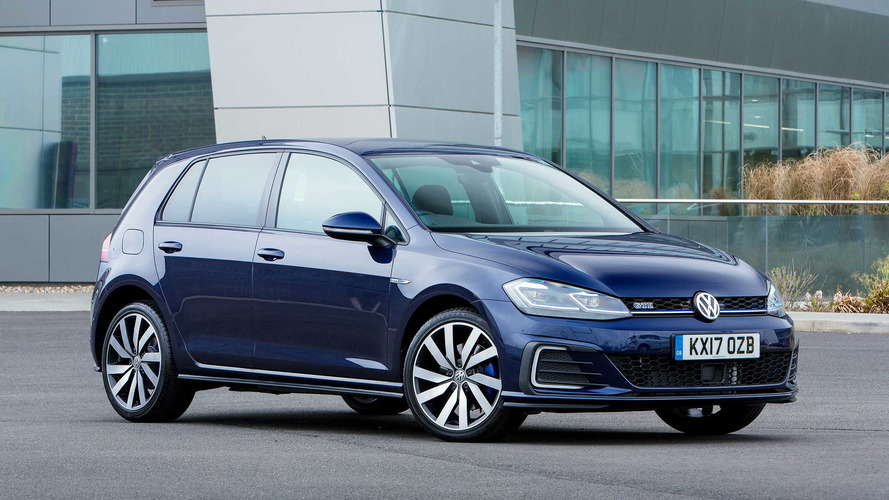 New Volkswagen Golf GTE prices cut by almost £3500