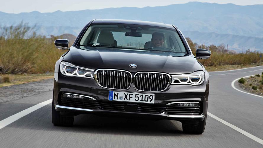 BMW Série 7 Pure Excellence chega ao Brasil por R$ 774.950