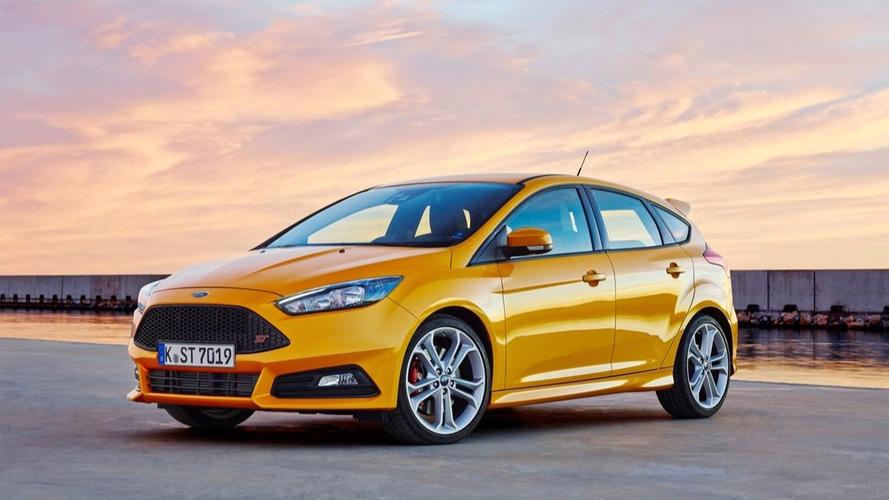 Ford - 275 ch pour la prochaine Focus ST ?