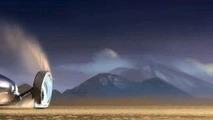 Volkswagen Slipstream Wins LA Design Challenge