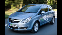 Opel Corsa: Neue Motoren