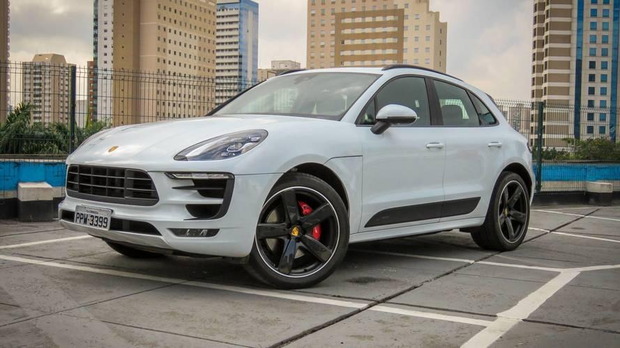 Teste instrumentado Porsche Macan GTS: Achei meu carro de R$ 500 mil
