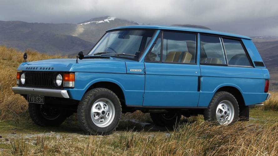 7 Most Significant Land Rovers
