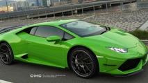 DMC Lamborghini Huracan