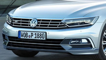 2015 Volkswagen Passat