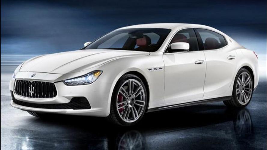 La Nuova Maserati Ghibli e le concorrenti, una sfida sui prezzi