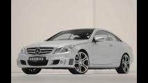 Brabus Mercedes Classe E Coupé