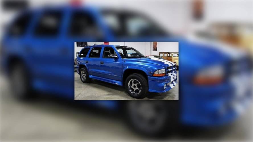 Dodge Durango Shelby SP-360 For Sale